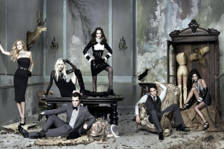Gossip Girl Background for Android, iPhone and iPad