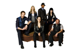Lost Girl TV Wallpaper for Android, iPhone and iPad