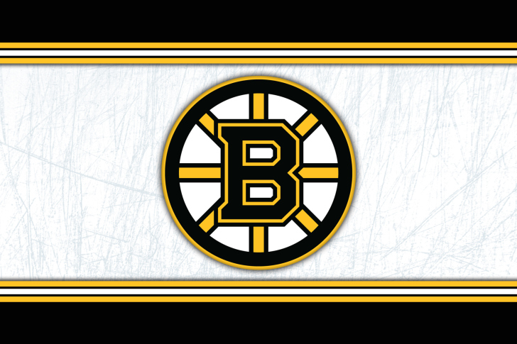 Screenshot №1 pro téma Boston Bruins NHL