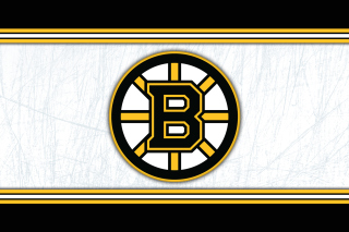 Boston Bruins NHL - Obrázkek zdarma pro Widescreen Desktop PC 1920x1080 Full HD