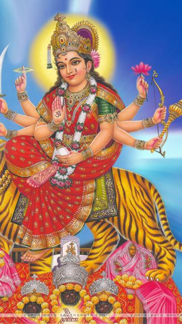 Hindu God para Nokia 5230