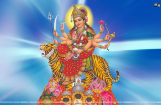 Hindu God Wallpaper for Desktop 1280x720 HDTV