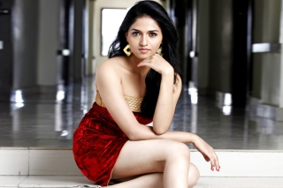 Actress Sunayana Background for Android, iPhone and iPad