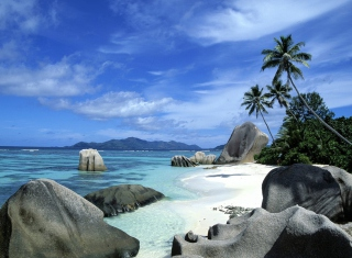Andaman Islands - Krabi Background for Android, iPhone and iPad