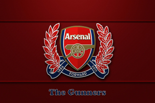 FC Arsenal papel de parede para celular para Widescreen Desktop PC 1600x900