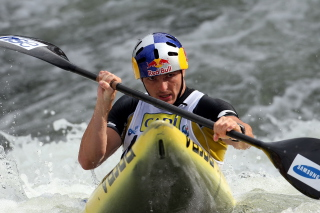 Free Canoe Slalom World Championships Picture for Android, iPhone and iPad