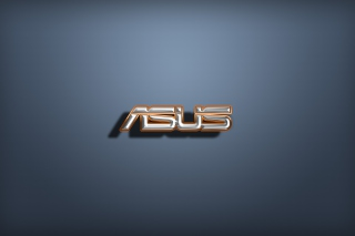 Asus Logo Wallpaper for Android, iPhone and iPad