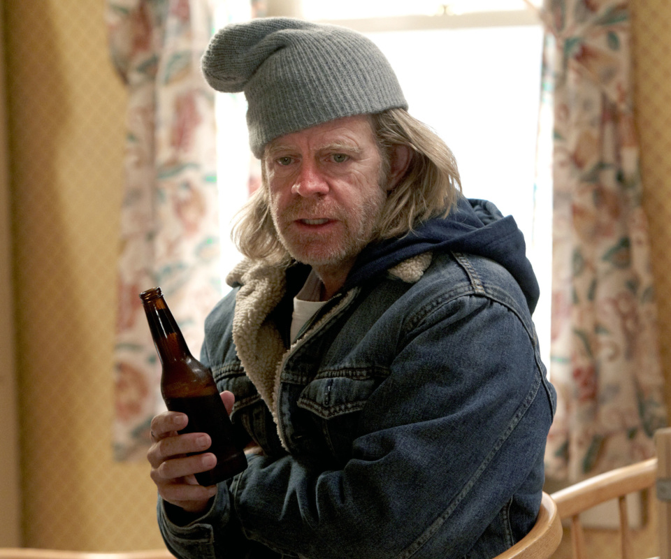 Screenshot №1 pro téma Frank Gallagher in Shameless 960x800