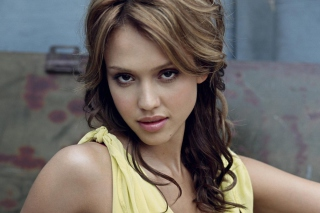 Jessica Alba Wallpaper for Android, iPhone and iPad