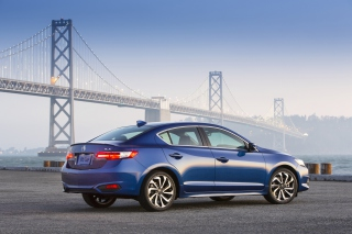 Free 2016 Acura ILX Premium Sport Sedan Picture for Android, iPhone and iPad
