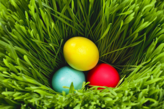 Easter 2013 Wallpaper for Android, iPhone and iPad
