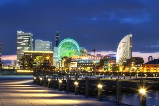 Yokohama Picture for Android, iPhone and iPad