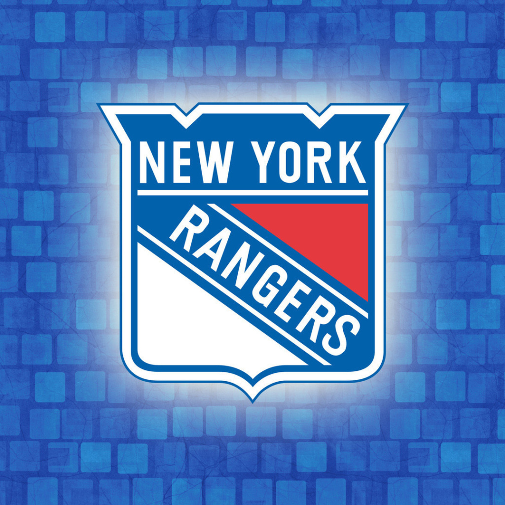 Screenshot №1 pro téma New York Rangers NHL 1024x1024