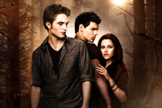 Kostenloses Twilight - New Moon Wallpaper für Android, iPhone und iPad