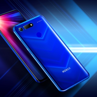 Honor View 20 sfondi gratuiti per 1024x1024