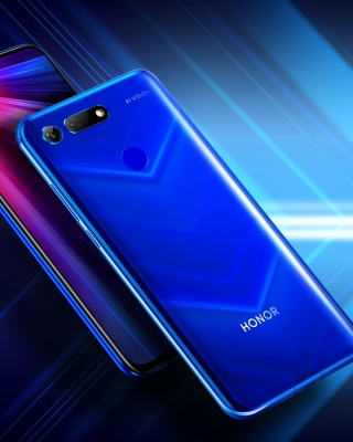 Honor View 20 sfondi gratuiti per Nokia 5800 XpressMusic