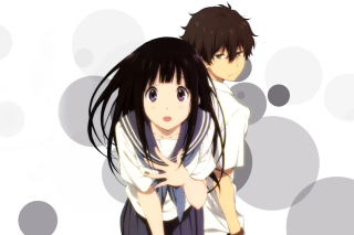 Hyouka Novel sfondi gratuiti per cellulari Android, iPhone, iPad e desktop