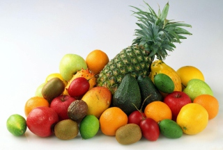 Free Tropic Fruit Picture for Samsung Galaxy S6 Active