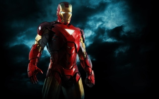 Iron Man sfondi gratuiti per cellulari Android, iPhone, iPad e desktop