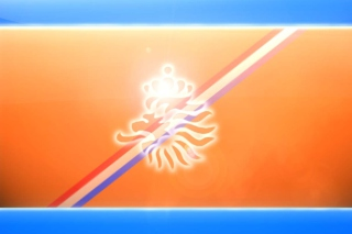 Kostenloses Netherlands National Football Team Wallpaper für Nokia C3