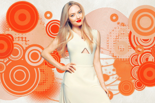 Amanda Seyfried Picture for Android, iPhone and iPad