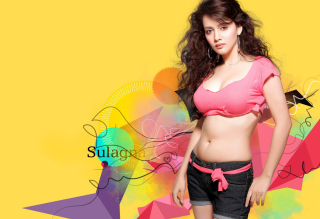 Sulagna Panigrahi Wallpaper for Android, iPhone and iPad