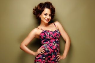 Free Kangana Ranaut Picture for Android, iPhone and iPad
