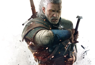 The Witcher 3 Wild Hunt Game - Fondos de pantalla gratis