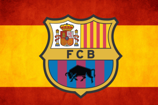 FC Barcelona Picture for Android, iPhone and iPad