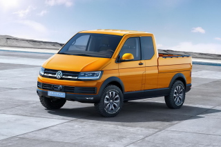 VW Tristar T6 Picture for Android, iPhone and iPad