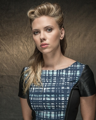 Scarlett Johansson Wallpaper for HTC Titan