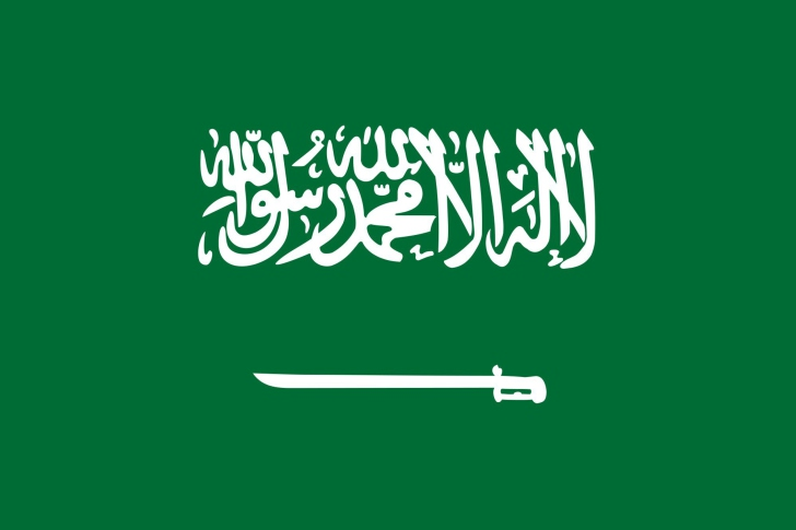 Fondo de pantalla Flag Of Saudi Arabia