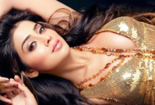 Shriya Saran Picture for Android, iPhone and iPad