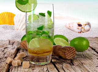 Free Mojito Picture for Android, iPhone and iPad