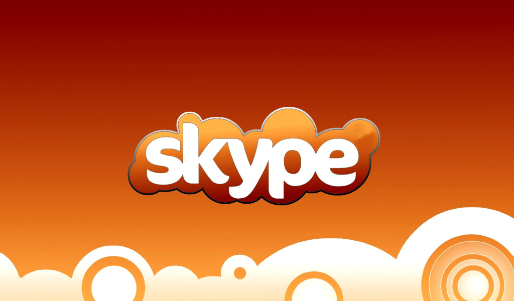 Screenshot №1 pro téma Skype for calls and chat 1024x600