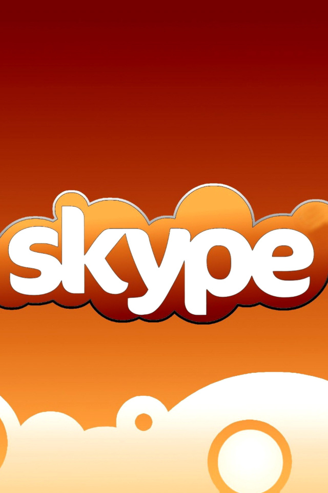 Screenshot №1 pro téma Skype for calls and chat 640x960