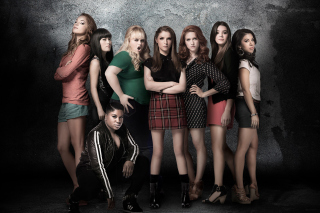 Pitch Perfect 2 sfondi gratuiti per cellulari Android, iPhone, iPad e desktop