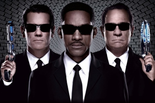 Men In Black 3 Picture for Android, iPhone and iPad