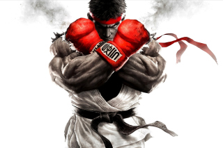 Street Fighter V Wallpaper for Android, iPhone and iPad