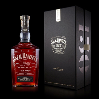 Jack Daniels Picture for 208x208