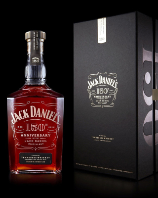 Jack Daniels Picture for Nokia C7