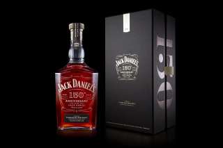 Jack Daniels Background for Nokia XL