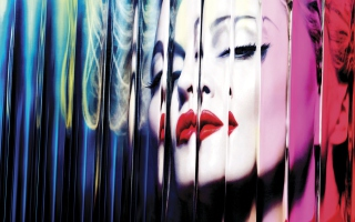Madonna Art sfondi gratuiti per cellulari Android, iPhone, iPad e desktop