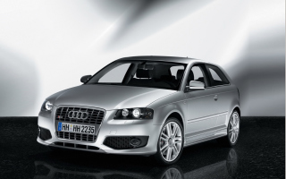 Audi S3 FA Background for Android, iPhone and iPad