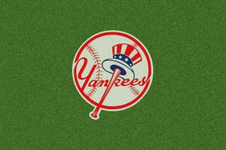 New York Yankees, Baseball club papel de parede para celular