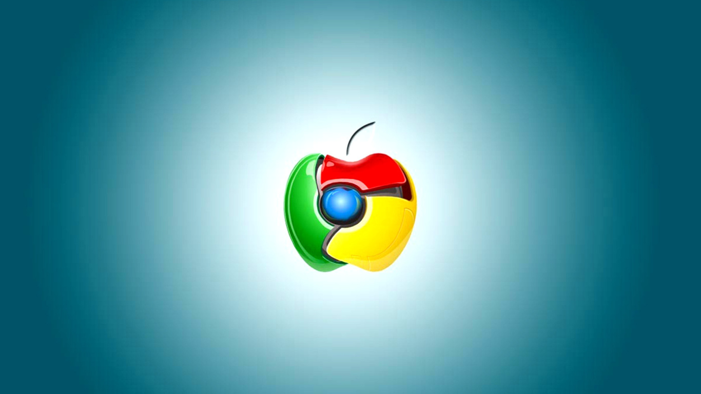 Screenshot №1 pro téma Google Chrome 1366x768