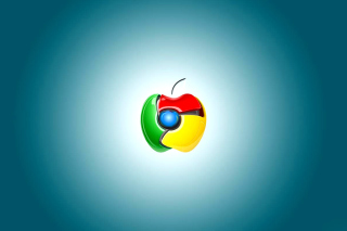 Google Chrome Picture for 960x854