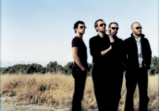Free Coldplay Picture for Android, iPhone and iPad