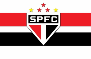 Escudo Sao Paulo Wallpaper for Android, iPhone and iPad