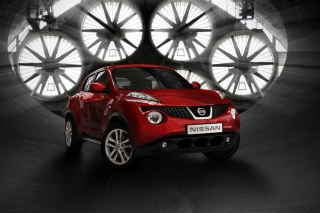 Nissan Juke Wallpaper for Android, iPhone and iPad